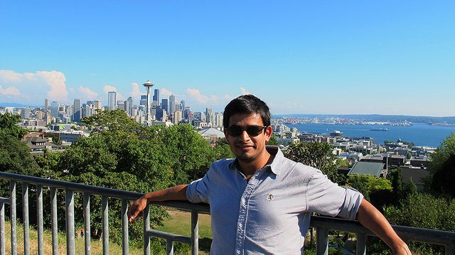 kaushal-seattle