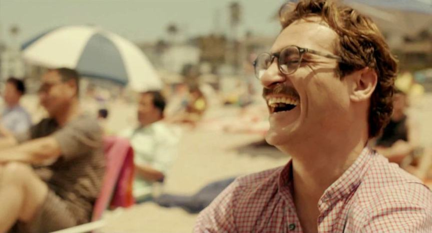 5 Lessons On Modern Love From The Movie Her Human Writes