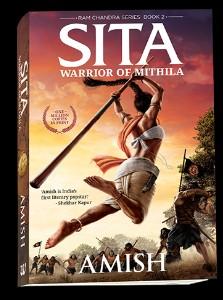 sita-warrior