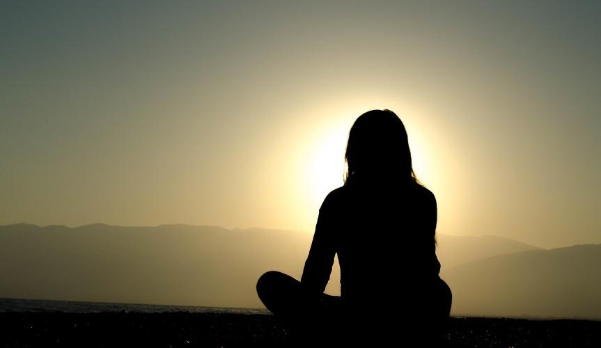 5 steps for making meditation ahabit