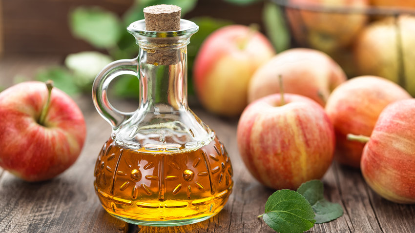 I drank ACV for 6 months and here's what happened