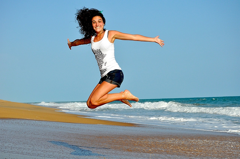 Motivation Monday: Have a positive bodyimage