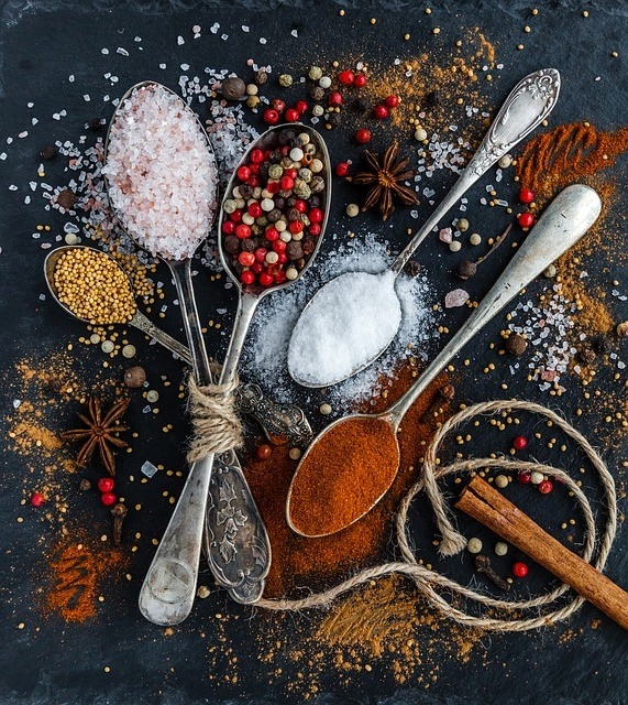 Cook with these 4 spices for weightloss