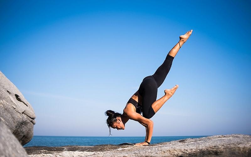 Do you yoga? Go deeper with ProgressiveYoga