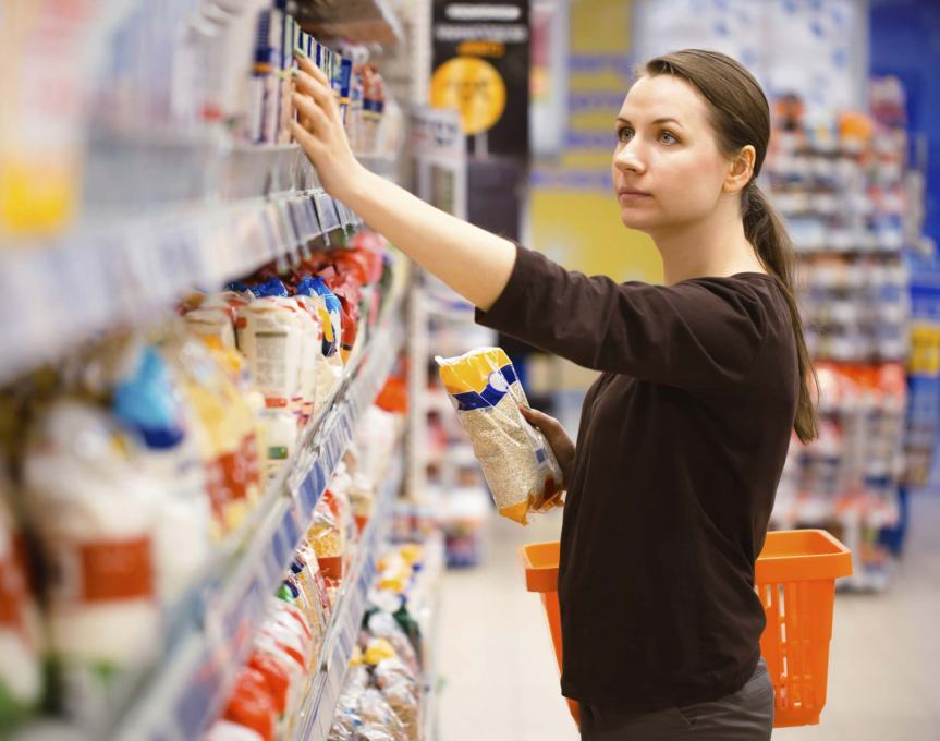 What does that label on your packaged foodmean?