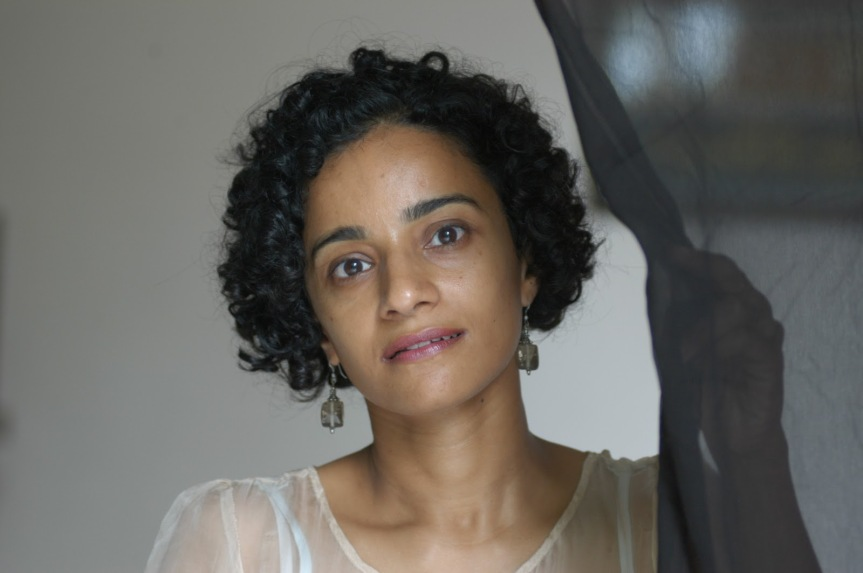 Interview: The many jobs of author Mridula Koshy