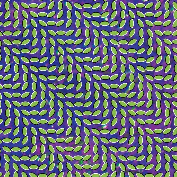 Trippiest rock album covers