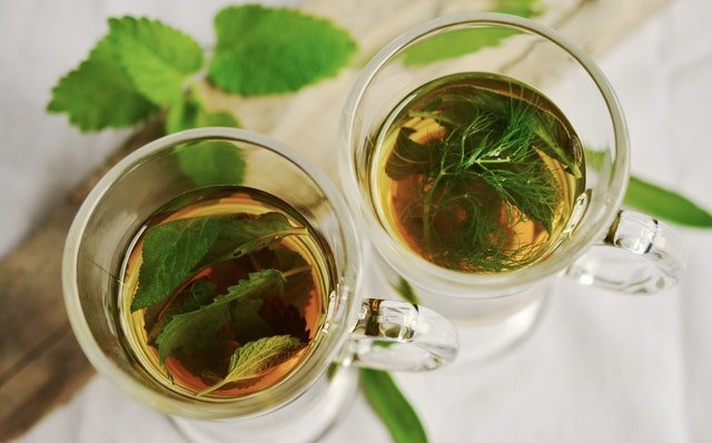Green tea recipes for gorgeous skin and hair