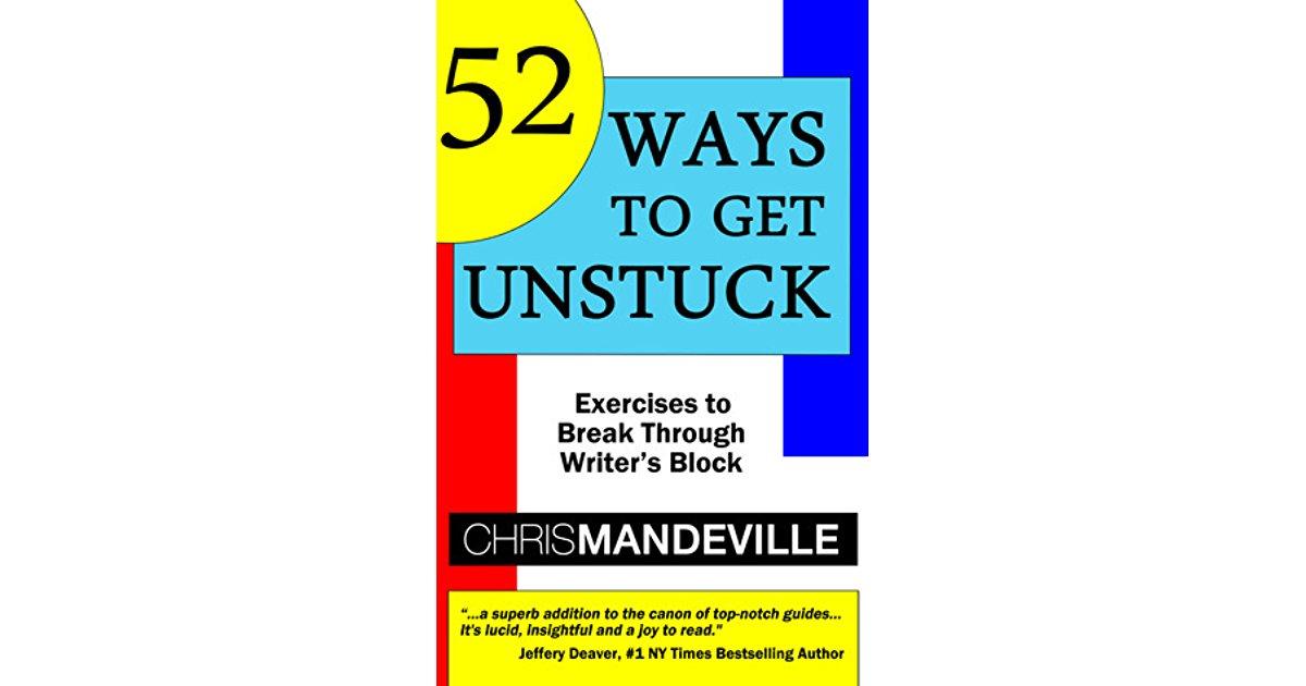 unstuck-book