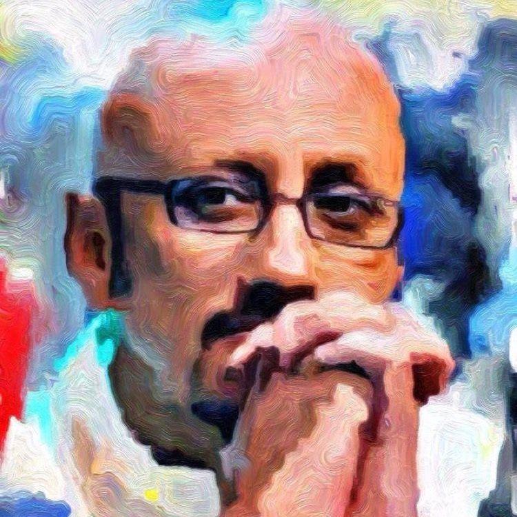 Stream of consciousness with Shantanu Moitra | music composer,author