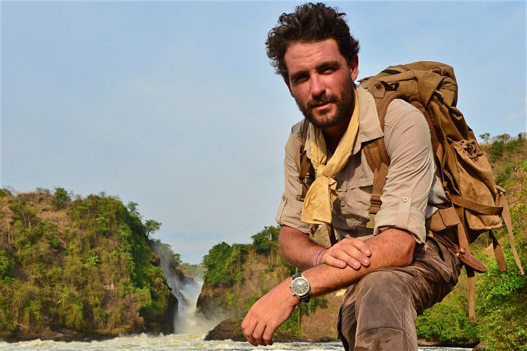 Book excerpt from Walking the Himalayas by Levison Wood