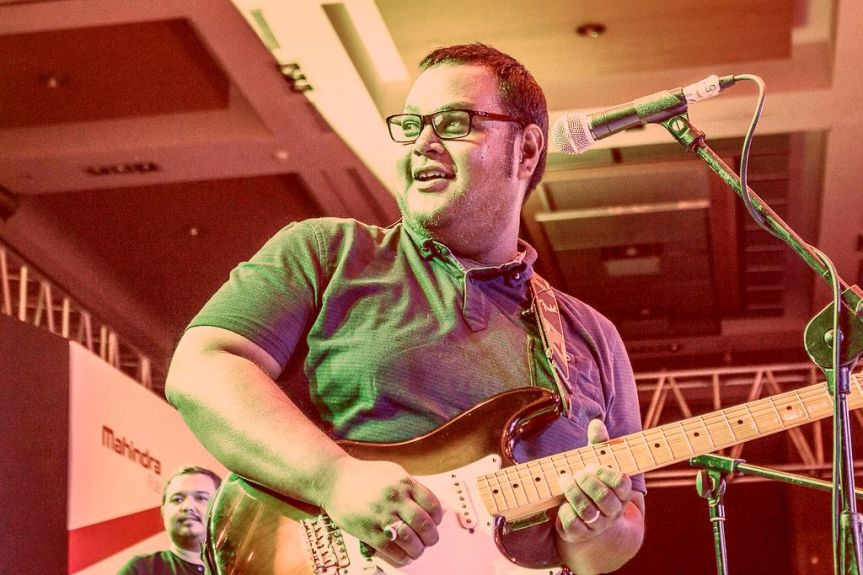 Guest post: 10 must-dos for musicians… by a musician | Vishal JSingh