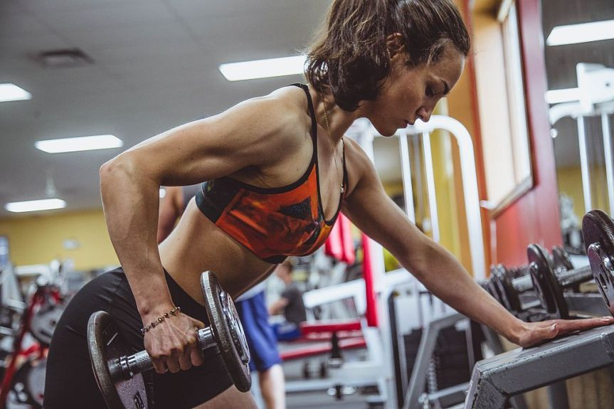Muscle Recovery: Essential to your next workout (guestpost)